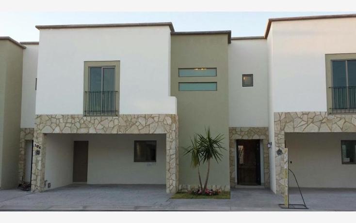 Foto de casa en venta en  , los viñedos, torreón, coahuila de zaragoza, 2006530 No. 01
