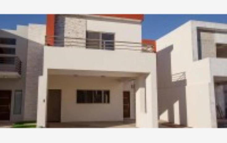 Foto de casa en venta en  , los viñedos, torreón, coahuila de zaragoza, 2023214 No. 01