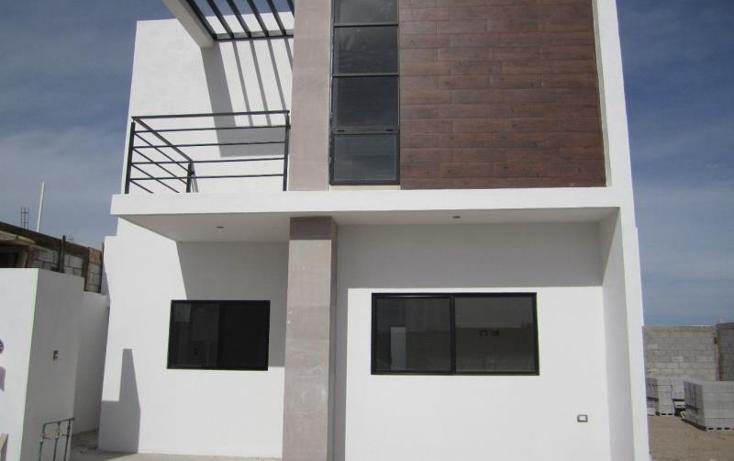 Foto de casa en venta en  , los viñedos, torreón, coahuila de zaragoza, 2023468 No. 01