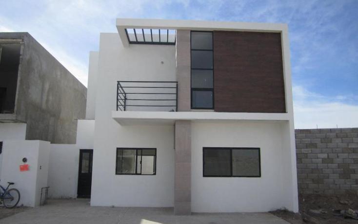 Foto de casa en venta en  , los vi?edos, torre?n, coahuila de zaragoza, 2023488 No. 01