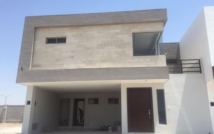 Foto de casa en venta en  , los viñedos, torreón, coahuila de zaragoza, 2043409 No. 01