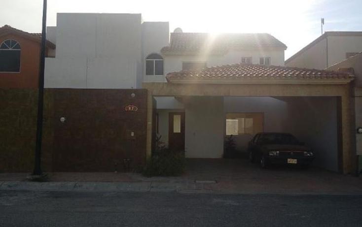 Foto de casa en venta en  , los vi?edos, torre?n, coahuila de zaragoza, 401047 No. 01