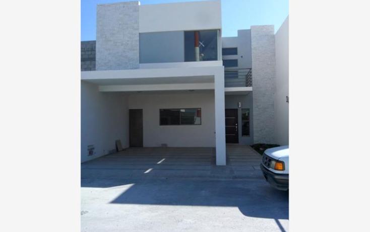 Foto de casa en venta en  , los vi?edos, torre?n, coahuila de zaragoza, 693149 No. 01