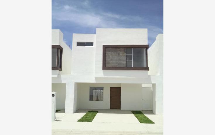 Foto de casa en venta en  , los viñedos, torreón, coahuila de zaragoza, 896309 No. 01