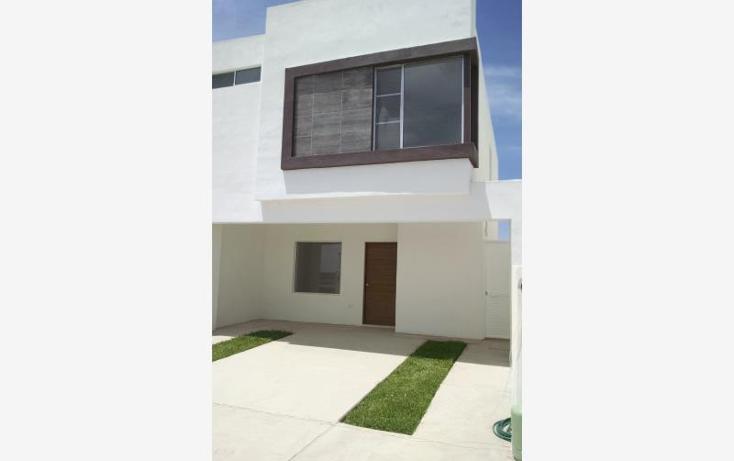Foto de casa en venta en  , los viñedos, torreón, coahuila de zaragoza, 896321 No. 01