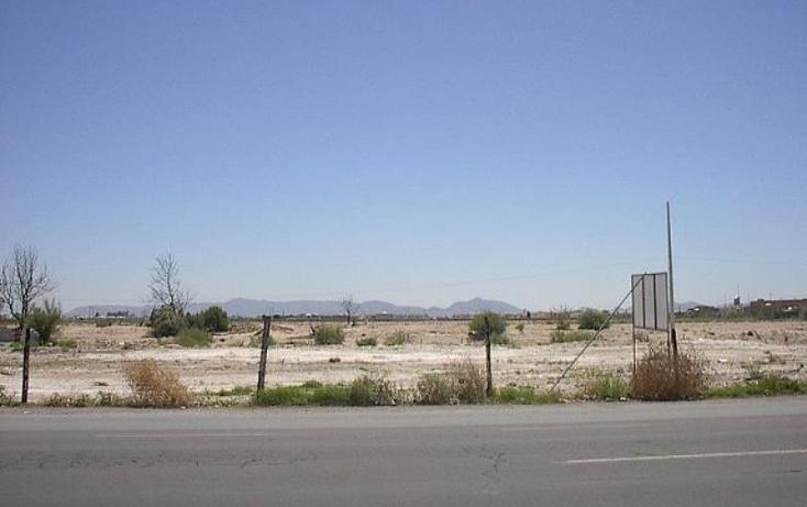 Foto de terreno comercial en renta en  , los vi?edos, torre?n, coahuila de zaragoza, 914837 No. 01