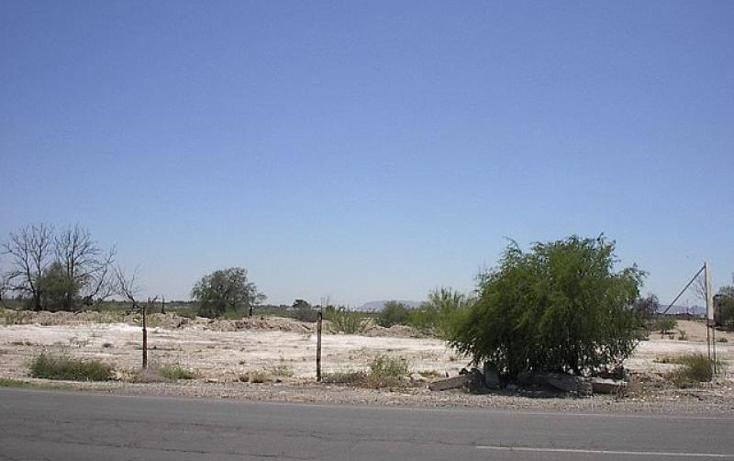 Foto de terreno comercial en renta en  , los vi?edos, torre?n, coahuila de zaragoza, 914837 No. 02
