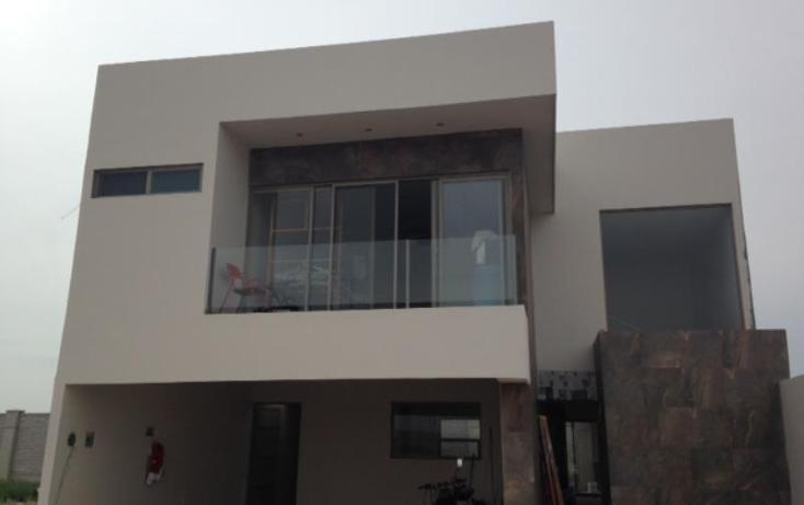 Foto de casa en venta en  , los viñedos, torreón, coahuila de zaragoza, 965711 No. 01