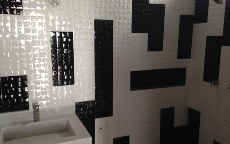 Foto de casa en venta en  , los viñedos, torreón, coahuila de zaragoza, 965711 No. 10