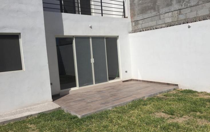 Foto de casa en venta en  , los viñedos, torreón, coahuila de zaragoza, 994457 No. 25