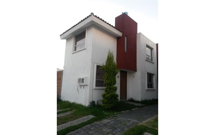Foto de casa en venta en  , los virreyes, cuautlancingo, puebla, 1692094 No. 01