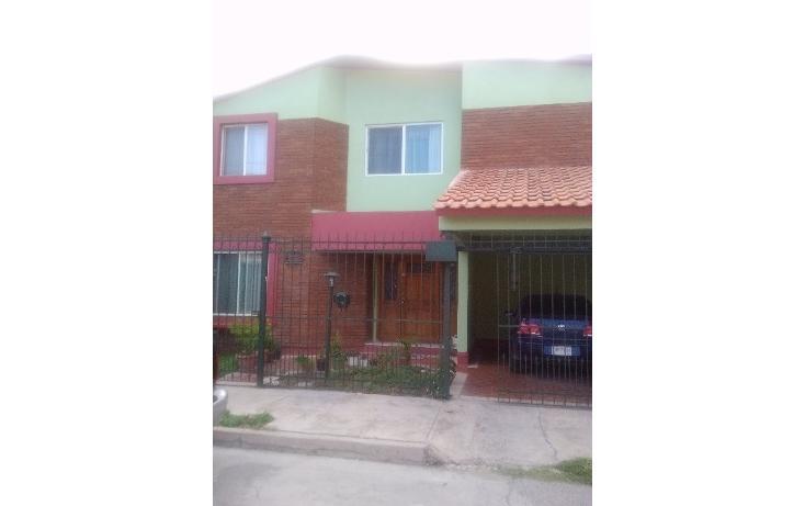 Foto de casa en venta en  , los virreyes, juárez, chihuahua, 1695736 No. 01