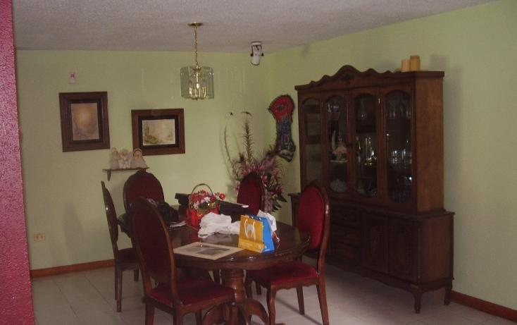 Foto de casa en venta en  , los virreyes, juárez, chihuahua, 1695736 No. 02