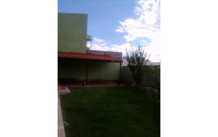 Foto de casa en venta en  , los virreyes, ju?rez, chihuahua, 1854448 No. 06