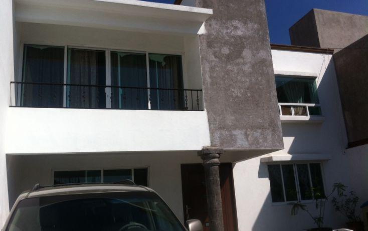 Foto de casa en venta en, los virreyes, querétaro, querétaro, 1130357 no 01