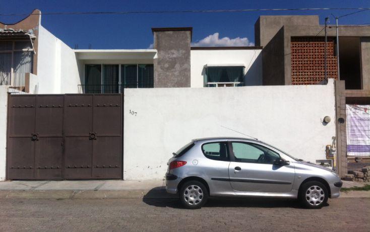 Foto de casa en venta en, los virreyes, querétaro, querétaro, 1130357 no 02