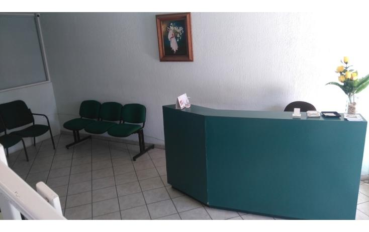 Foto de oficina en renta en  , los virreyes, querétaro, querétaro, 1852024 No. 01