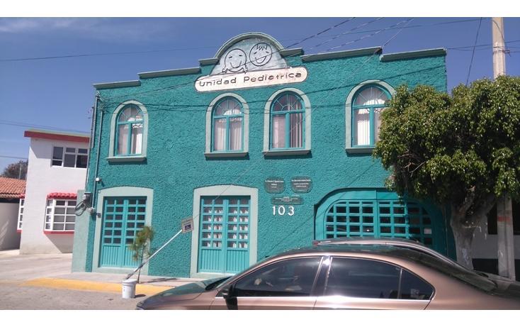Foto de oficina en renta en  , los virreyes, querétaro, querétaro, 1852024 No. 02