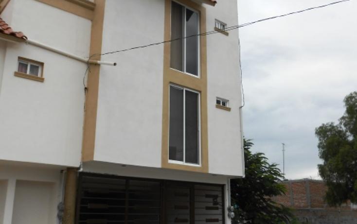 Foto de departamento en renta en  , los virreyes, salamanca, guanajuato, 1294793 No. 01