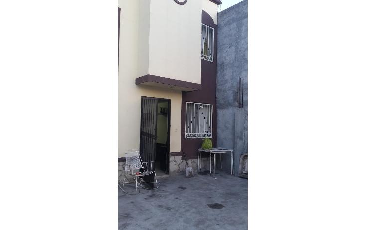 Foto de casa en venta en  , los vitrales, apodaca, nuevo le?n, 1046141 No. 03