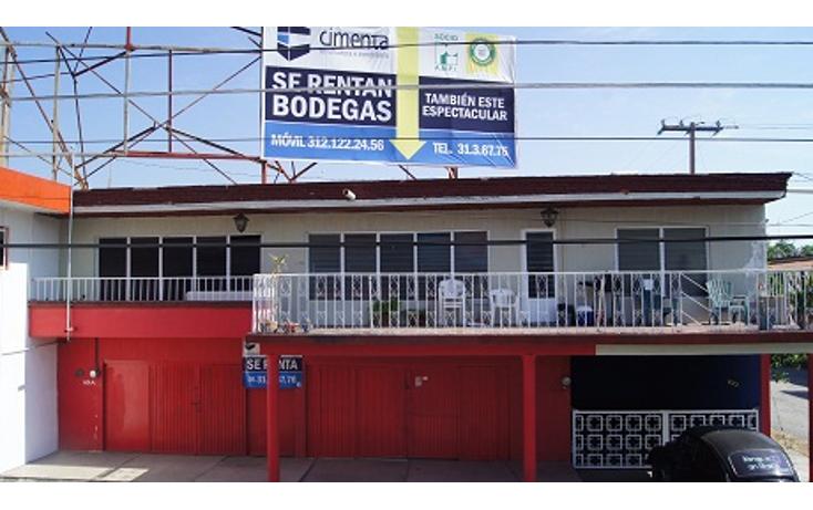 Foto de casa en venta en  , los volcanes, colima, colima, 1134497 No. 01