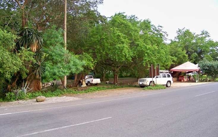Foto de terreno comercial en venta en  , los volcanes, colima, colima, 1490003 No. 03