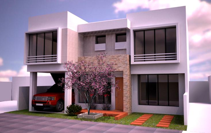 Foto de casa en venta en  , los volcanes, cuernavaca, morelos, 1045343 No. 01