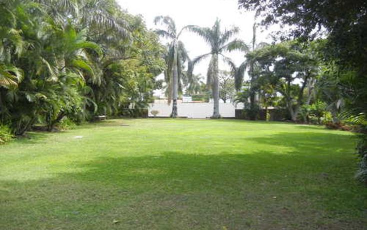Foto de casa en venta en  , los volcanes, cuernavaca, morelos, 1079883 No. 02
