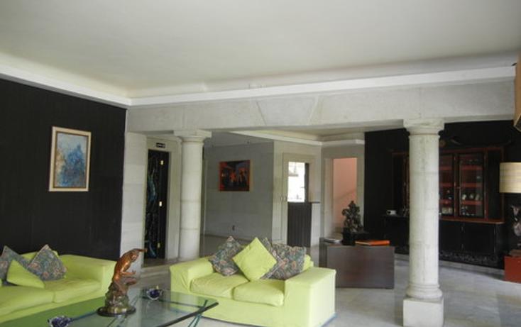 Foto de casa en venta en  , los volcanes, cuernavaca, morelos, 1079883 No. 04