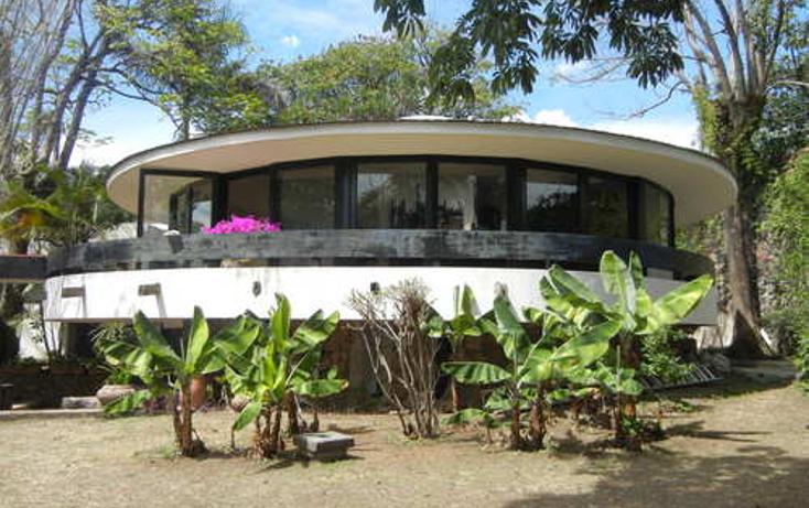 Foto de casa en venta en  , los volcanes, cuernavaca, morelos, 1079883 No. 22