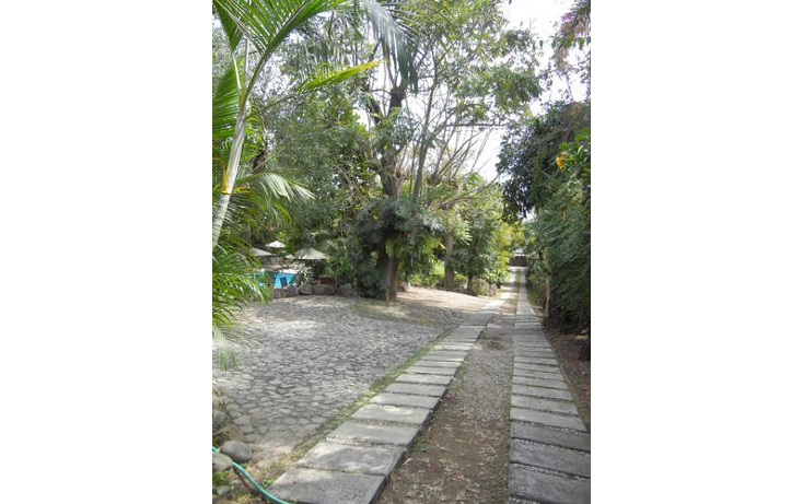 Foto de casa en venta en  , los volcanes, cuernavaca, morelos, 1079883 No. 32