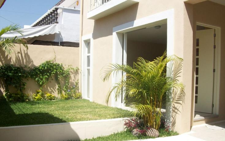 Foto de casa en venta en  , los volcanes, cuernavaca, morelos, 1095057 No. 01