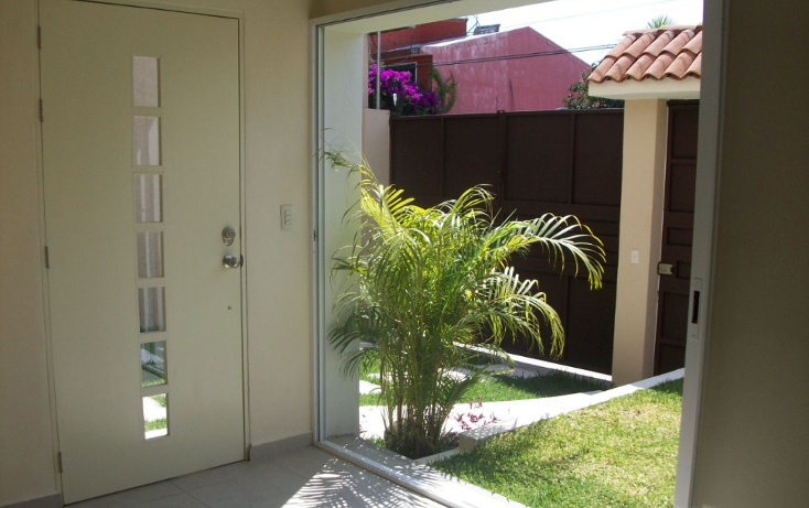 Foto de casa en venta en  , los volcanes, cuernavaca, morelos, 1095057 No. 02