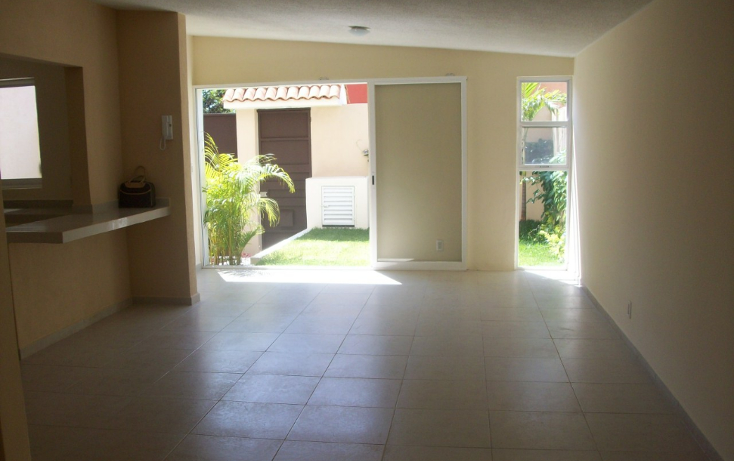 Foto de casa en venta en  , los volcanes, cuernavaca, morelos, 1095057 No. 16