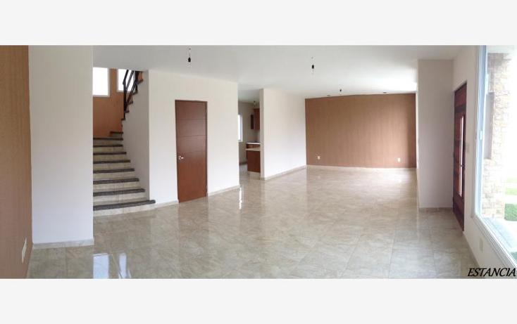 Foto de casa en venta en  , los volcanes, cuernavaca, morelos, 1222855 No. 05