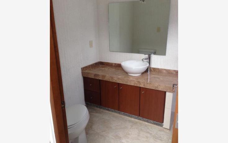Foto de casa en venta en  , los volcanes, cuernavaca, morelos, 1222855 No. 17