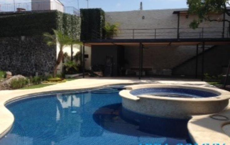 Foto de casa en venta en  , los volcanes, cuernavaca, morelos, 1222855 No. 20