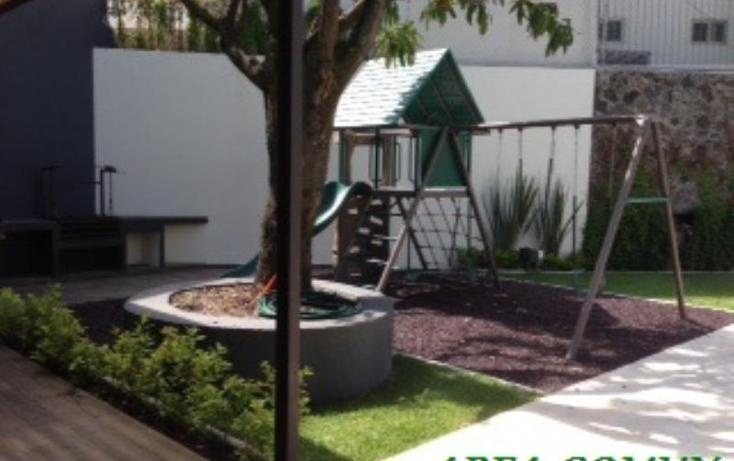 Foto de casa en venta en  , los volcanes, cuernavaca, morelos, 1222855 No. 22