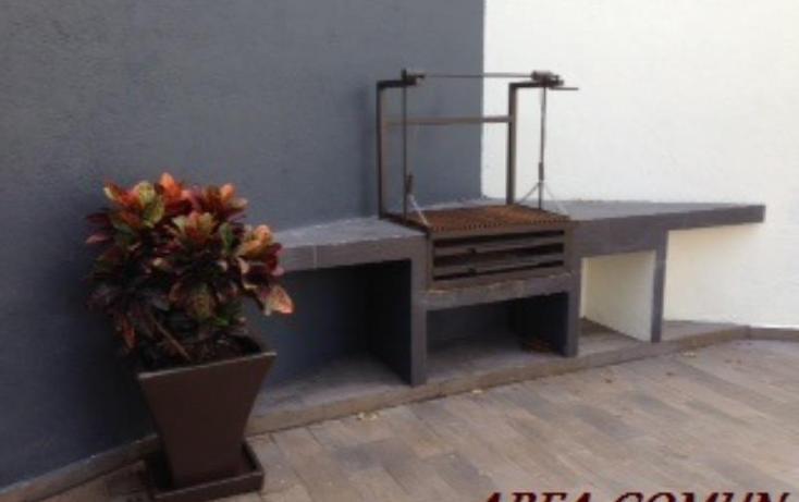 Foto de casa en venta en  , los volcanes, cuernavaca, morelos, 1222855 No. 25