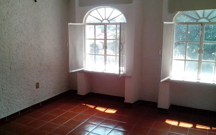 Foto de casa en renta en  , los volcanes, cuernavaca, morelos, 1393369 No. 01