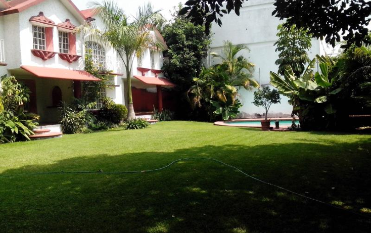 Foto de casa en renta en  , los volcanes, cuernavaca, morelos, 1393369 No. 05