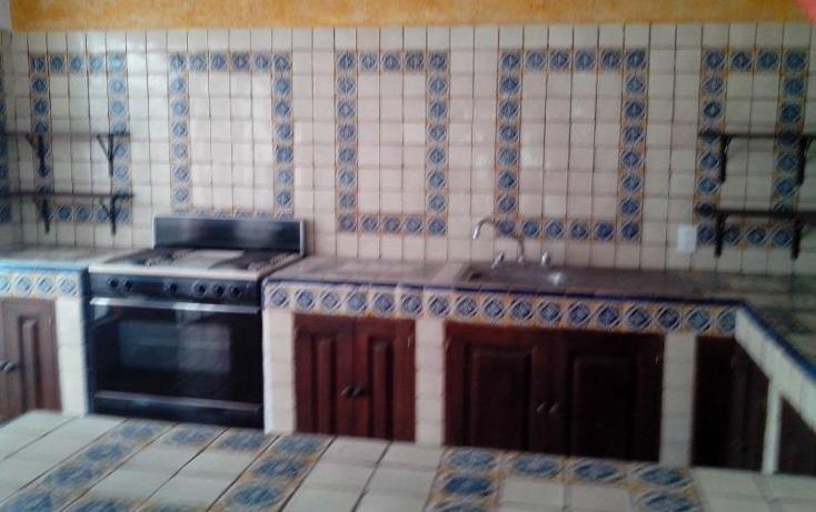 Foto de casa en renta en  , los volcanes, cuernavaca, morelos, 1393369 No. 07