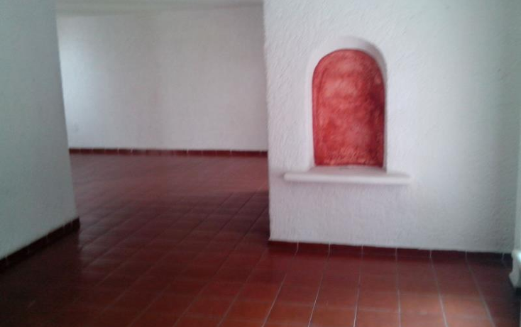 Foto de casa en renta en  , los volcanes, cuernavaca, morelos, 1393369 No. 08