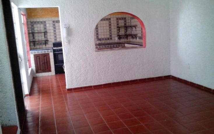 Foto de casa en renta en  , los volcanes, cuernavaca, morelos, 1393369 No. 10