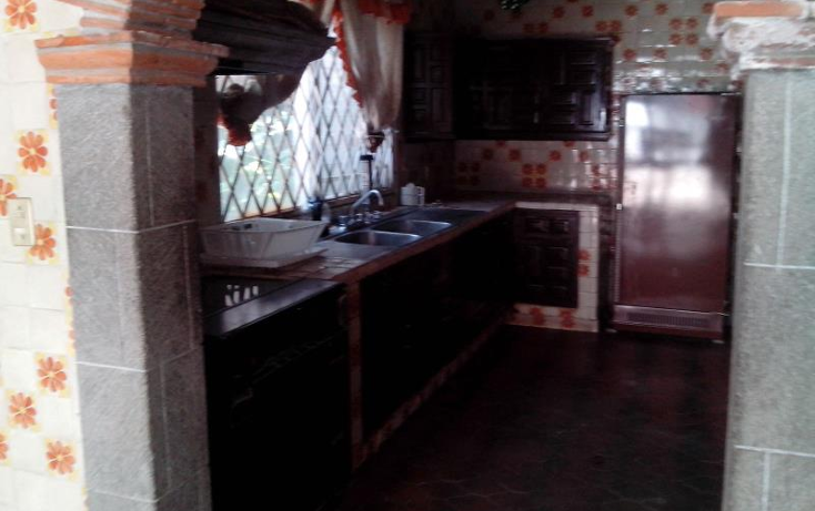 Foto de casa en venta en  , los volcanes, cuernavaca, morelos, 1393373 No. 12