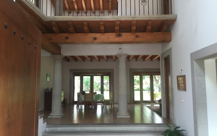 Foto de casa en venta en  , los volcanes, cuernavaca, morelos, 1530926 No. 01