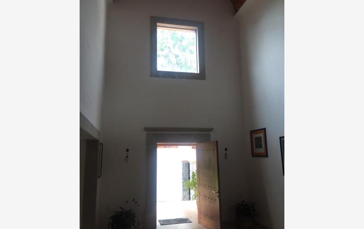 Foto de casa en venta en  , los volcanes, cuernavaca, morelos, 1530926 No. 02