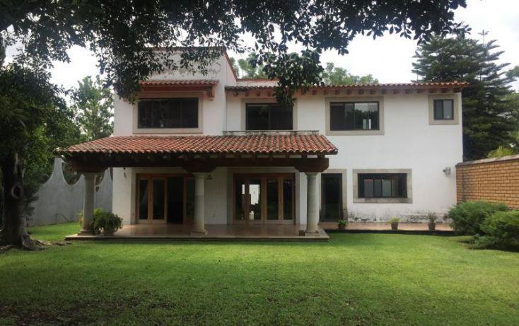 Foto de casa en venta en, los volcanes, cuernavaca, morelos, 1530926 no 04