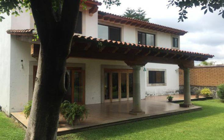 Foto de casa en venta en, los volcanes, cuernavaca, morelos, 1530926 no 05
