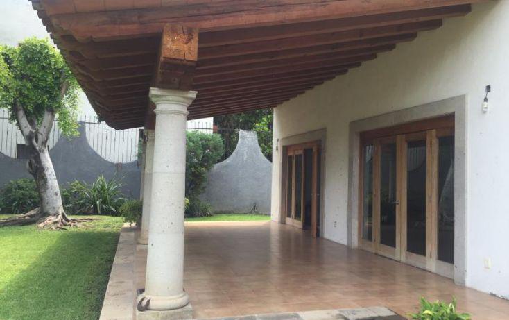 Foto de casa en venta en, los volcanes, cuernavaca, morelos, 1530926 no 09